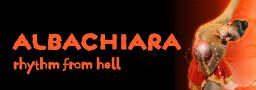 Albachiara - Rhythm from Hell