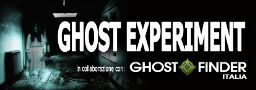 Ghost Experiment