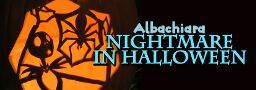 Albachiara - Nightmare in Halloween