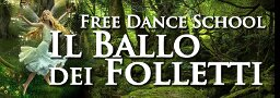 Free Dance School - Il ballo dei folletti