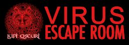 Virus Escape Room