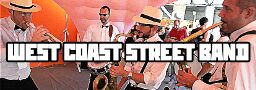 West Coast Street Band